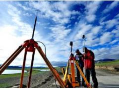 广西南宁专业做地形测量、规划测量的工程测量公司