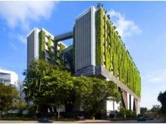 广西可承接绿色建筑项目咨询的公司