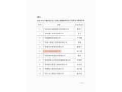 广西南宁取得水评价证书的公司