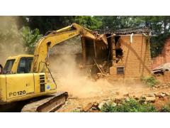 广西危旧房、房改房地质灾害危险性评估报告