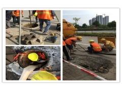 今日推荐:南昌管道清洗污水管道清淤业务