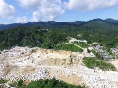 公路压覆矿产资源评估委托合同怎么写?压矿合同模板套用