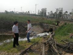 不同意设置入河排污口的情况有哪些?广西入河排污口论证报告