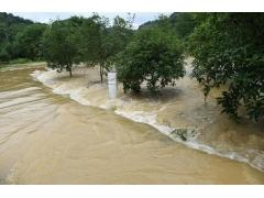 建设项目行洪论证与河势稳定评价报告的设定依据_广西行洪评价报告